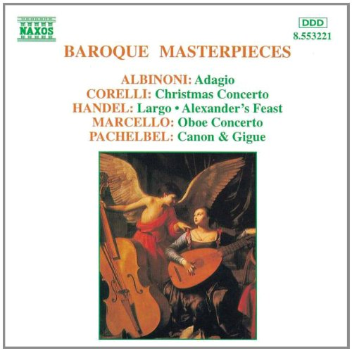 Other Baroque Masterpieces - 3