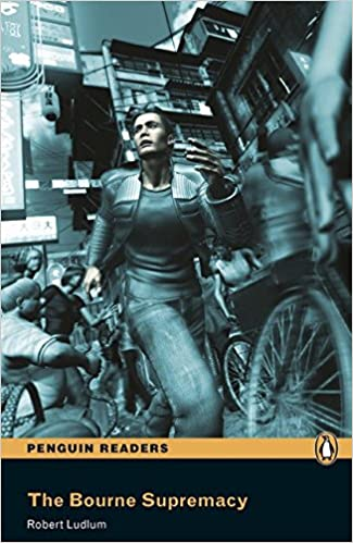 Pdf download] the bourne supremacy: jason bourne book #2 [download.