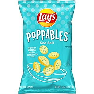 Lay's Poppables Potato Chips Snacks