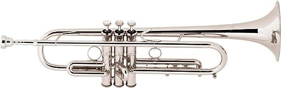 Bach Stradivarius modeio LT190S1B comercial en el modelo de la trompeta: Amazon.es: Instrumentos musicales