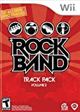 Vol. 2-Rock Band Track Pack