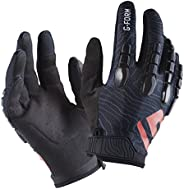 G-Form Pro Trail Gloves(1 Pair), Black Topo, Adult XXL