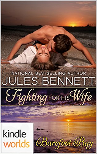 book cover of Fighting For His Wife