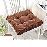 upset student cushion/dining chair cushion/office tatami mat/cushion for computer chair -D 48x48cm(19x19inch)
