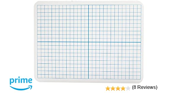 Counting Number worksheets graphing coordinates pictures worksheets : Amazon.com: Flipside Dry Erase XY Axis/Plain Dry Erase Board - 9 x ...