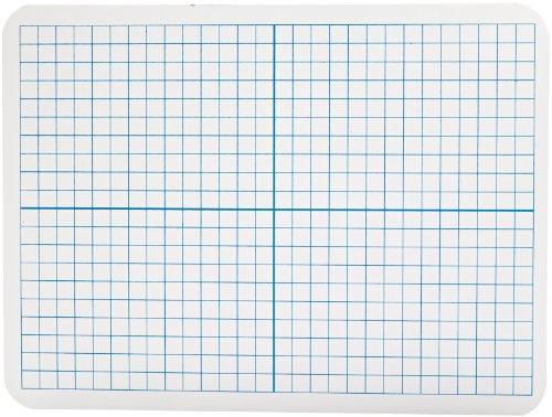 Workbook cutting worksheets : Amazon.com: Flipside Dry Erase XY Axis/Plain Dry Erase Board - 9 x ...
