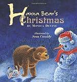 Hanna Bear's Christmas, Monica Devine, 1550415859