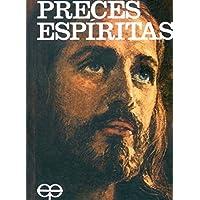 Preces Espirítas. Jesus Cristo