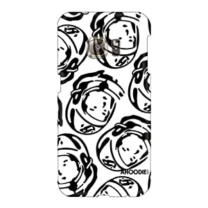 Protector Cell-phone Hard Cover For Samsung Galaxy S6 With Support Your Personal Customized Nice Billionaire Boys Club Image TraciCheung