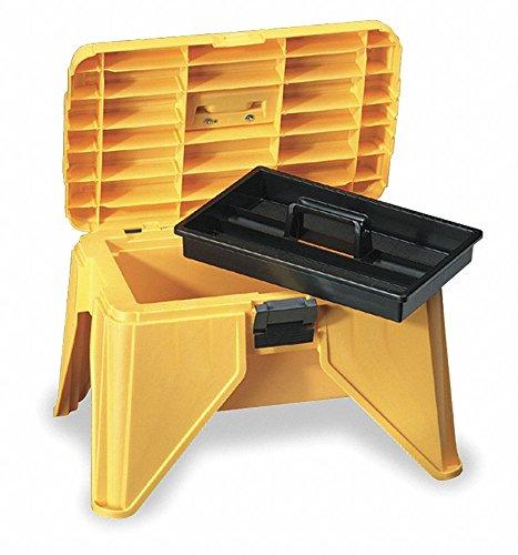 Step Stool Storage Box, 21-5/8