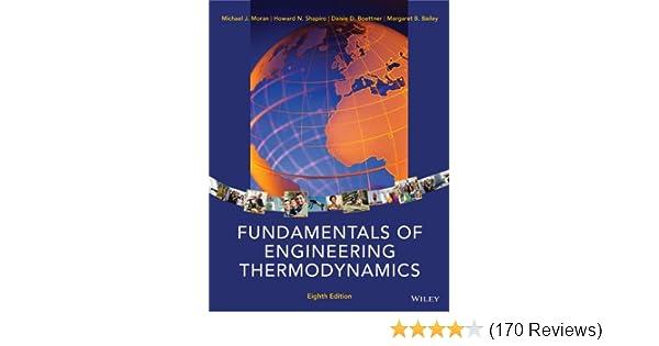 Solutions manual for fundamentals of engineering thermodynamics 8th fundamentals of engineering thermodynamics 8th edition 8 michael j moran howard n shapiro daisie d boettner fandeluxe Images