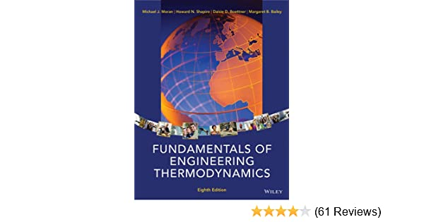 Fundamentals of engineering thermodynamics 8th edition 8 michael j fundamentals of engineering thermodynamics 8th edition 8 michael j moran howard n shapiro daisie d boettner margaret b bailey amazon fandeluxe Images