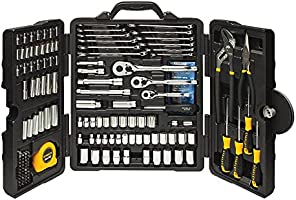 Stanley 170 piece tool set