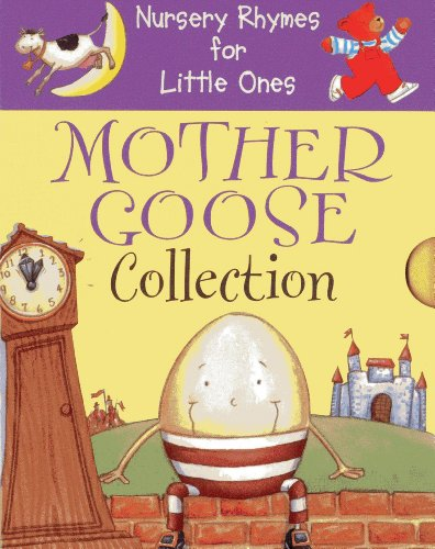 Nursery Rhymes For Little Ones: Mother Goose Collection: Best Ever Rhymes, Action Rhymes, Playtime Rhymes from Armadillo