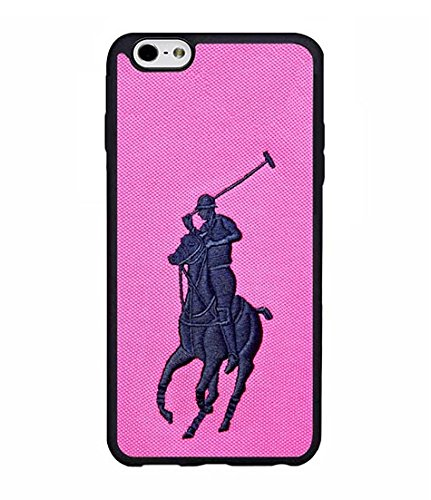 Polo Ralph Lauren Logo iphone 6 6s Plus marca (13,97 cm) única ...