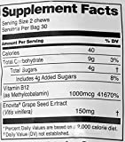 HumanN SuperGrapes Chews | Grape Seed Extract