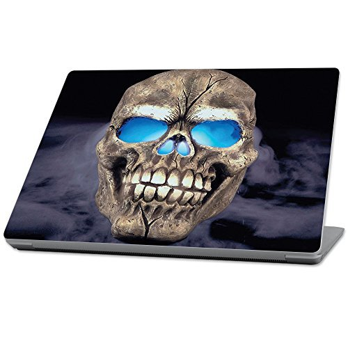 お買い得モデル MightySkins Protective Durable Skull) and Unique [並行輸入品] Vinyl wrap cover Skin Durable for Microsoft Surface Laptop (2017) 13.3 - Psycho Skull Gray (MISURLAP-Psycho Skull) [並行輸入品] B07896923D, プロムナードショップ:ec866f4e --- a0267596.xsph.ru