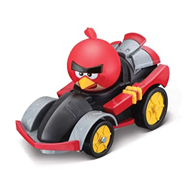 Angry Birds Squawkers (Styles May Vary): Toys & Games