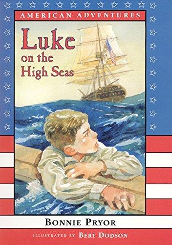 Luke on the High Seas -