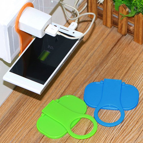 toaster cell phone charger - 6