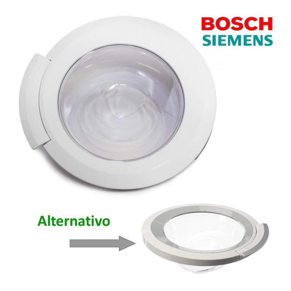 Puerta Oblo Completo para Lavatric E Bosch Siemens Balay 00704286 ...