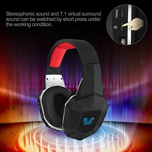 Buy wireless gaming headset for xbox 360