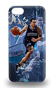 Iphone Slim Fit Tpu Protector NBA Brooklyn Nets Deron Williams #8 Shock Absorbent Bumper 3D PC Case For Iphone 5/5s ( Custom Picture iPhone 6, iPhone 6 PLUS, iPhone 5, iPhone 5S, iPhone 5C, iPhone 4, iPhone 4S,Galaxy S6,Galaxy S5,Galaxy S4,Galaxy S3,Note 3,iPad Mini-Mini 2,iPad Air )