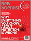 New Scientist - Us Edition: more info