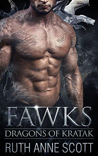 Fawks  (Dragons of Kratak Book 4)