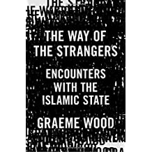 Graeme wood book