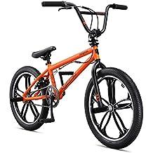 Mongoose Boy's Legion Mag Bicycle