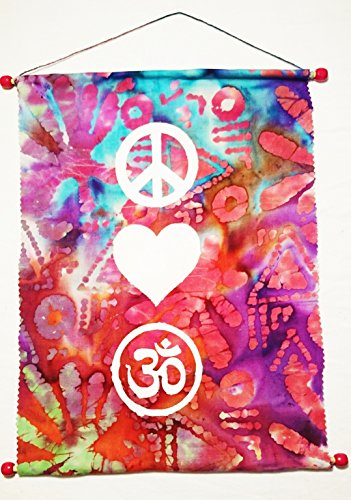 Love Batiks - 5