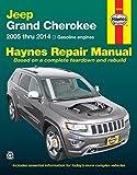 Jeep Grand Cherokee Automotive Repair Manual (Haynes Automotive Repair Manuals)