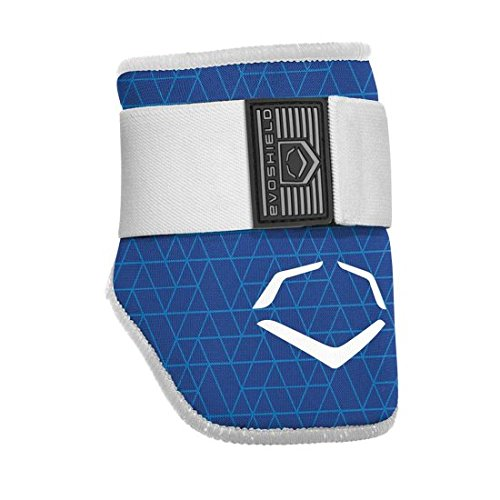 EvoShield EvoCharge Batter's Elbow Guard - Youth (Royal)