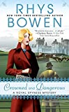 Crowned And Dangerous A Royal Spyness Mystery