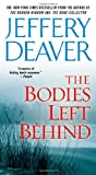 The Bodies Left Behind, Jeffery Deaver, 1416595627