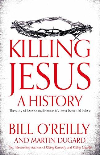 Amazon killing jesus a history ebook bill oreilly kindle store killing jesus a history by oreilly bill fandeluxe Gallery