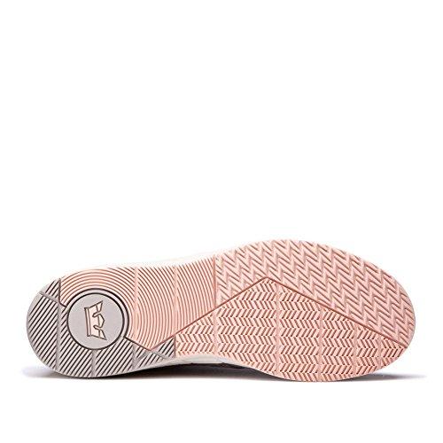 ... Supra Herren Skytop V18 Schuhe Vintage Khaki - Knochen ...