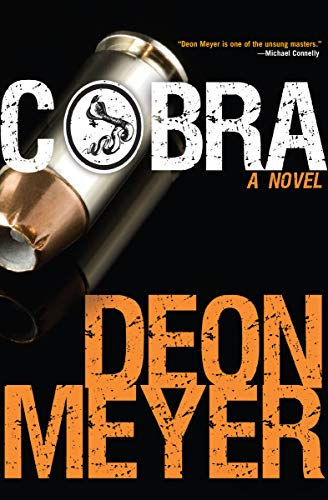 Cobra: A Novel - Deon Books Kindle Meyer