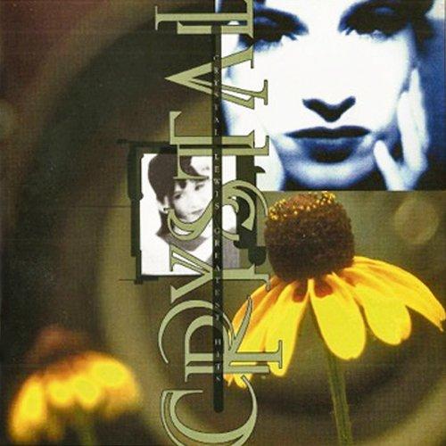 Crystal Lewis Cd - Crystal Lewis Greatest Hits