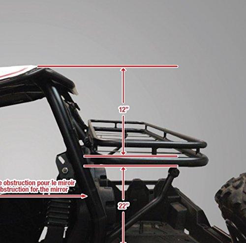 rzr 570 spare tire - 8