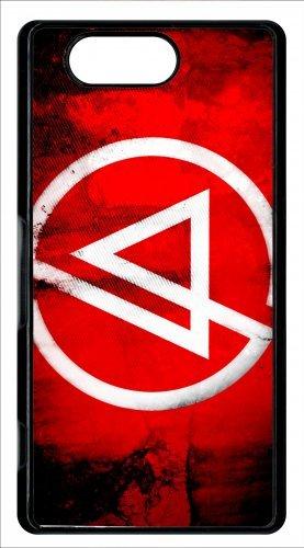 Carcasa Sony Xperia Z3 Compact Linkin Park Logo: Amazon.es ...