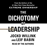 by Jocko Willink (Author, Narrator), Leif Babin (Author, Narrator), Macmillan Audio (Publisher)  Buy new: $24.49$21.43