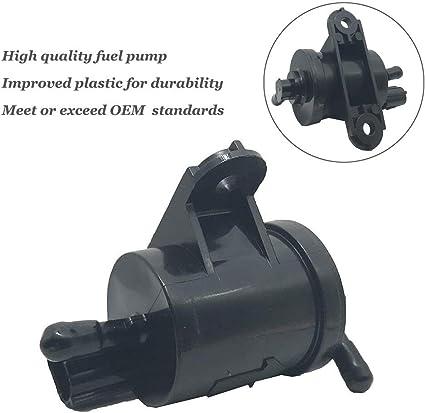 Fuel Pump /& Filter Fit HONDA CHF50P METROPOLITAN II 50 2002 2003 2004 2005