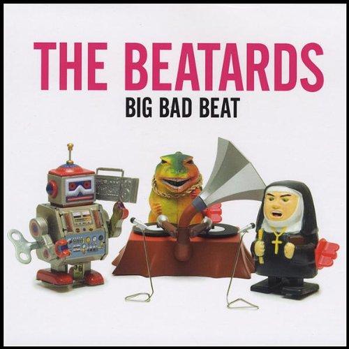 the beatards dang diggy dang