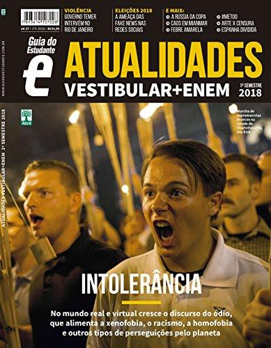 Guia do Estudante Atualidades. 2018