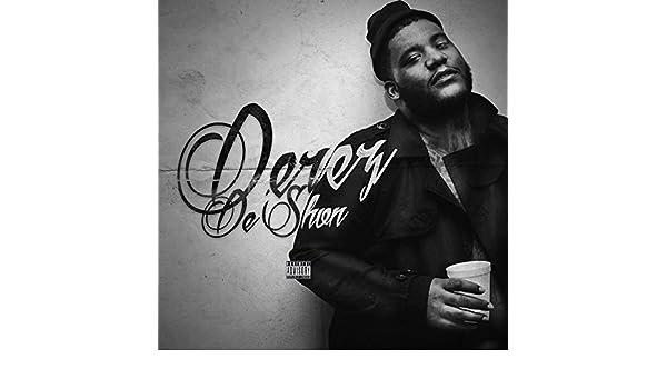 new derez deshon mixtape