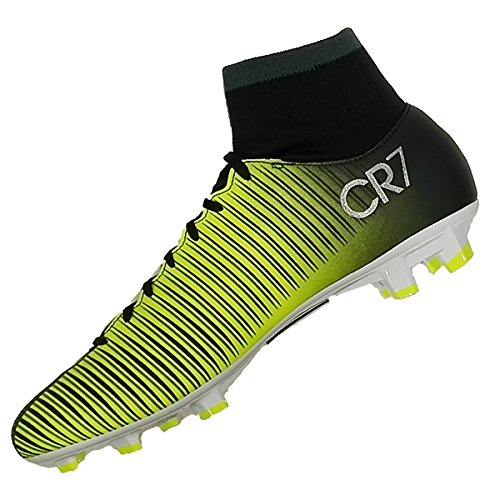 Seaweed Botas fútbol de White Verde 373 Adulto NIKE Hasta 903592 Unisex Volt IqwRx8
