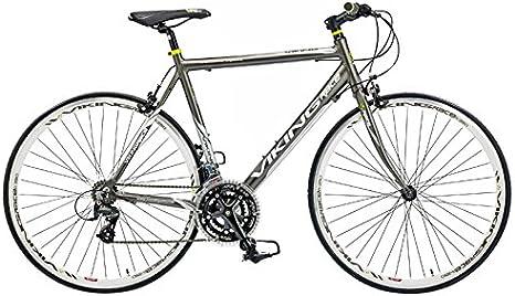 viking Trieste 700 C - Bicicleta de Carretera para Hombre, Talla M ...