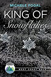 King of Snowflakes (West Coast Boys)